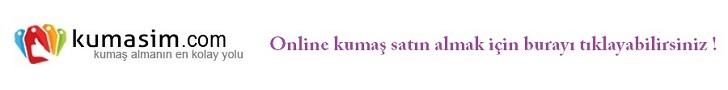 Online abiyelik giyimlik kumaş satın almak isteyenler için kumaş satış sitesi; kumasim.com sayfalarımız yayına sunulmuştur.
